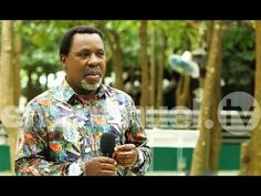 SCOAN 07/05/21: Very IMPORTANT Message From TB Joshua ¦ Emmanuel TV - YouTube Happy Mother's Day Aunt, Happy Mothers Day, Emmanuel Tv, Tb Joshua, 21st, Messages, Youtube, Word Of God, Words