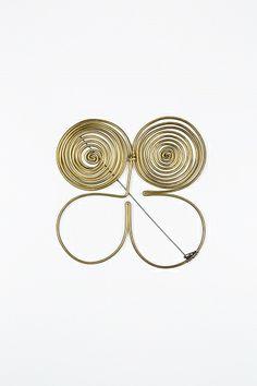 Brooch | Alexander Calder.