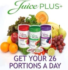 Juice plus: Know the facts! The research doesn't lie. Juice plus is the most clinically studied and supported product on the market. Whole-food based nutrition in capsule and gummy form. Do you eat enough fruits and veggies during the day? Bridge the gap! No excuses! The answer is juice plus!