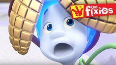 The Fixies 2017 Best Nolik Episodes Fixies English   Cartoon For Children
