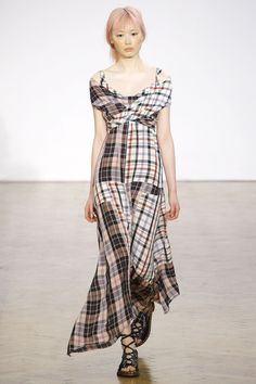 Pringle of Scotland Spring/Summer 2017 Ready To Wear Collection | British Vogue