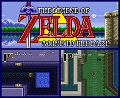 The #Legend of #Zelda - a link to the past #Nintendo #game #classic #entertaining #emulator #Rom #PC #fun #retro #action #adventure⠀ #New #games #books #reviews and #more - #Read them on my #blog ⠀ https://buff.ly/2ESvReV⠀ https://buff.ly/2EQHQcP