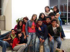 Colegio Inglés Hidalgo, 2010-2011.