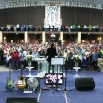 The Greatest is Love Conference 2013 Word Of God, Holy Spirit, Conference, Places To Visit, African, Words, Life, Pastor, Holy Ghost