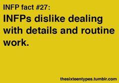 Dislike is such a nice word....