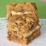 http://livingoncloudandreanine.blogspot.com/2015/04/reeses-peanut-butter-cheesecake-bars.html