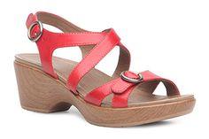 Julie - Dansko - Shoes & Footwear - TheWalkingCompany.com