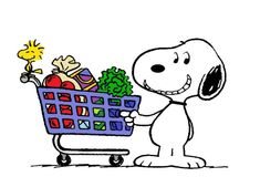 Snoopy Love, Snoopy And Woodstock, Cute Cartoon Pictures, Cartoon Pics, Snoopy Quotes, Peanuts Quotes, Fox Eat, Peanut Shop, Peanuts Characters