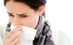 Enfermedades respiratorias crecen 22% en una semana