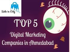 Know more about digital marketing, PPC, social media marketing, Local SEO and know more about top companies in Ahmedabad for digital marketing.