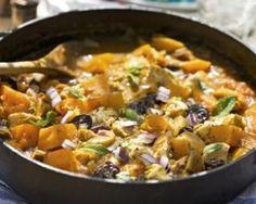 Vegan Turkey, New Recipes, Healthy Recipes, Food Industry, Vegan Vegetarian, Healthy Life, Curry, Chicken, Dinner