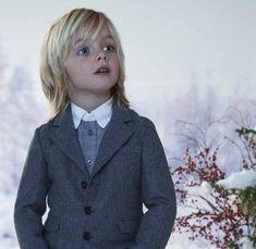 ALALOSHA: VOGUE ENFANTS: Gucci Kids' Fall Winter 2012/13 Boy's Collection