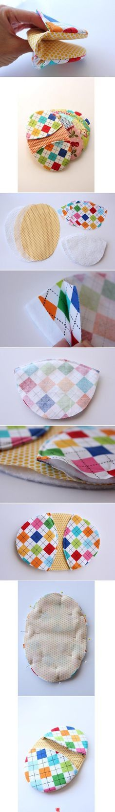Trendy sewing crafts for christmas pot holders ideas Sewing Hacks, Sewing Tutorials, Sewing Patterns, Free Tutorials, Craft Tutorials, Fabric Crafts, Sewing Crafts, Sewing Projects, Diy Projects