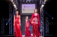 PIM 2014 Uncut Runway #fashion #model #pimuncut #chelsea #2014fashion