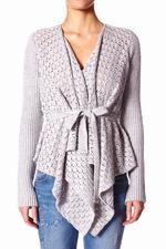 Odd Molly - 734 wrapper knit cardigan