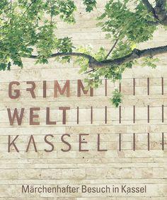 Im wunderbaren und märchenhaften Grimm-Museum in Kassel #grimm #museum #kassel #reisenmitkindern