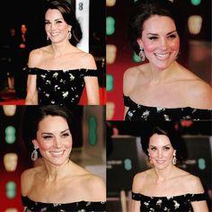 BAFTAS Feb. 2017