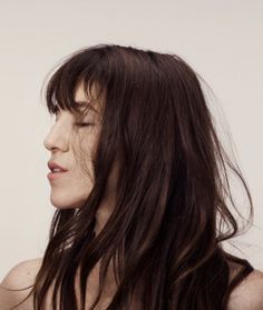 #CharlotteGainsbourg photoshoot for #Nymphomaniac <3 <3 <3