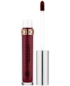 Anastasia Beverly Hills Liquid Lipstick - A Macy's Exclusive - Beauty - Macy's