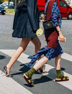 June 25, 2016 Tags Paris, Shoes, Marni, Flats