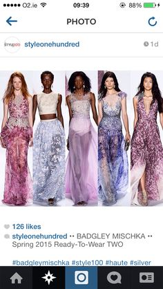 5abf23c5c22 New York Fashion Week Style Inspiration Www.cariscloset.ie  Www.carisclosetbridal.ie Follow us on Instagram  cariscloset ie Follow us  on twitter   ...