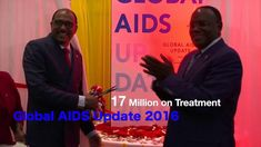 UNAIDS announces on May 31, that 2 million more people living with HIV on treatment bringing new total to 17 million. The Global AIDS Update 2016 shows that the number of people accessing ARVs has more than doubled since 2010.