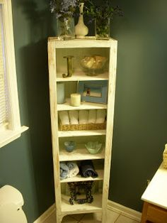 House of J's: DIY: Jelly Cabinet