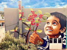 By Antonis Hambas Graffiti, Life, Graffiti Artwork, Street Art Graffiti