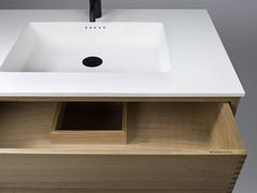 Snedker Bad Koncept møbel til dit Badeværelse Sink, Vanity, Bathroom, Wood, Home Decor, Bathing, Sink Tops, Dressing Tables, Washroom