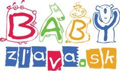 cute baby logo