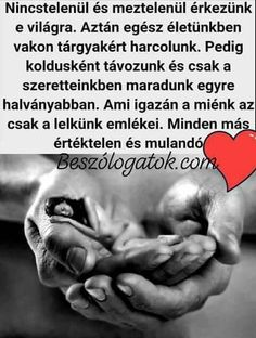 Holding Hands, Life Quotes, Knowledge, Day, Hand In Hand, Quotes About Life, Quote Life, Consciousness, Living Quotes