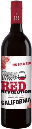 Big Bold Red Revolution reviews, ratings, wine pairings, LCBO, BCLDB, SAQ store stock, price, wine searcher, food pairing for this Big Bold Red Revolution Red Wine