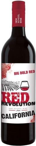 Big Bold Red Revolut