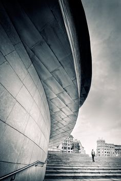 Guggenheim Bilbao, Frank Gehry. Guggenheim Visions By Giovanna Griffo