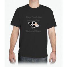 Black Sheep - Mens T-Shirt