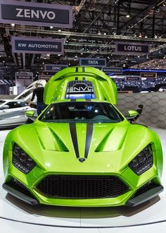 Zenvo ST1 #provestra #Skinception #coupon code nicesup123