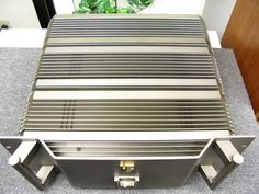 MODEL 228 HIGHER FIDELITY ハイヤー フェデリティ パワーアンプ(トランジスター) 中古オーディオ 高価買取・販売 ハイファイ堂 11-58889-05999-00