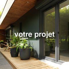 booa, constructeur français nouvelle génération. Collection de maisons ossature bois design & 100% personnalisables à prix direct fabricant. (CCMI + RT2012)