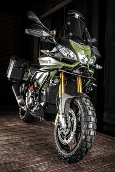 Aprilia Caponord 1200 Explorer by https://www.facebook.com/WSC.Neuss?ref=stream