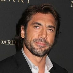 Javier Bardem one of the most Talented actors out today!