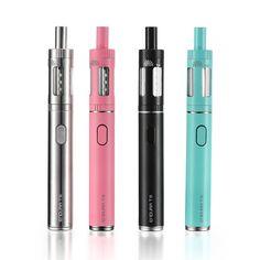 The Endura T18 from Innokin - a great kit for beginners http://www.ecigguide.com/review/personal-vaporizers/ego-vape-pens/innokin-endura-t18-starter-kit