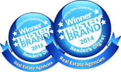 Harcourts is proud to announce that we have been awarded most trusted real estate agency brand for the second year in a row!! It is the second time only that the real estate category has been voted on, and Harcourts has come out on top again.