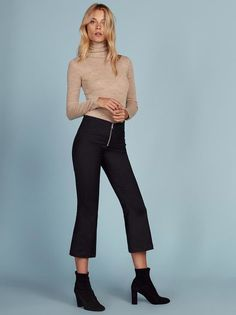 The Watson Pant  https://www.thereformation.com/products/watson-pant-black?utm_source=pinterest&utm_medium=organic&utm_campaign=PinterestOwnedPins