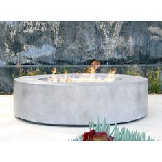 Propane Fire Pit Table, Fire Table, Fire Pit Coffee Table, Foyer Propane, Round Fire Pit Table, Modern Outdoor Fireplace, Outdoor Living, Outdoor Decor, Outdoor Fireplaces