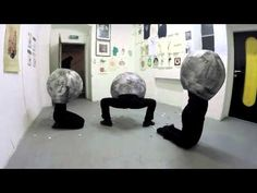 Kugelkopf ext.2: Tracking Philae - YouTube Sculptures, Track, Concept, Drawings, Youtube, Art, Art Background, Runway, Kunst