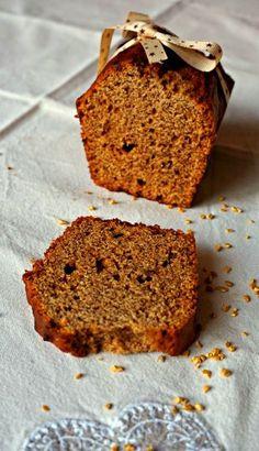 Un pain d'épices très moelleux qui se conserve très bien plusieurs jours…