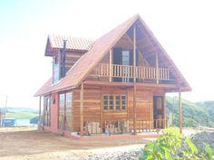 Reis das Casas Pré-Fabricadas