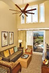 The Fairmont Kea Lani, Maui. 3 bedroom luxury bungalow with private beach access and private pool. Most amazing vacation!