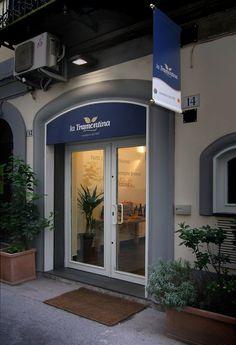 Punto vendita #LaTramontina #Caseificio dal 1952 - #CavaDeTirreni #Salerno 3