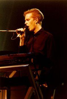 Fletch Depeche Mode Andy Fletcher Pinterest Best